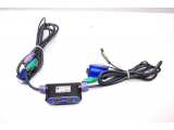Aten Cs62a-A7 2 Port Kvm Switch With Audio DATA