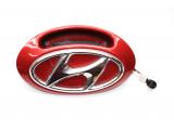 Hyundai i10 2016 Model Kasa Bagaj Açma Kolu ve Logosu