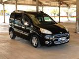 Ful Paket Peugeot Partner