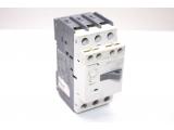 MPCB MPX³ 32S - termik manyetik - motor koruması - 3P - 0,63 A - 100 kA