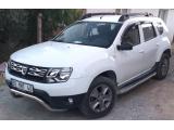 Dacia duster 2017 kusursuz temiz araç