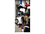 3 tekerlekli elektrikli motor