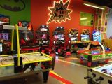 Oyun ve Aktivite Merkezi Açmak Maliyeti Kurulumu