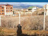 Tokat Erbaa tepeşehir 611 metrekare şehir manzaralı satılık arsa